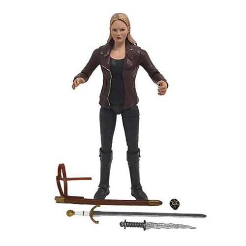 Once Upon a Time Emma Swan Action Figure - Previews Exclusive