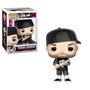 Blink 182 Travis Barker Pop! Vinyl Figure #84
