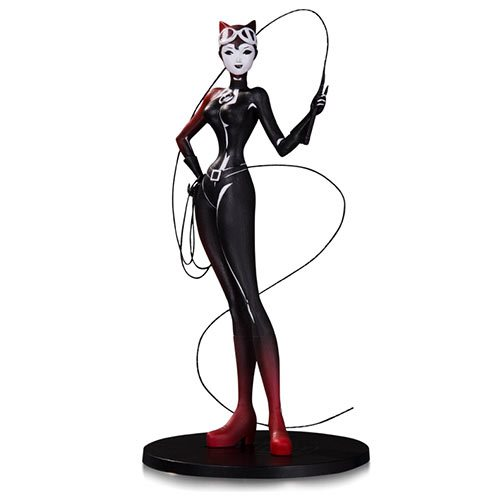 DC Comics Artists' Alley Catwoman by Sho Murase Limited Edition Statue