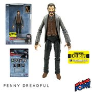 Penny Dreadful Ethan Werewolf 6-Inch Action Figure - Convention Exclusive