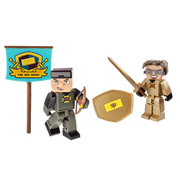 Tube Heroes Sky Hero Action Figure Pack
