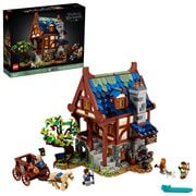 LEGO 21325 Ideas Medieval Blacksmith