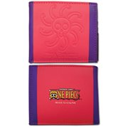 One Piece Kuja Pirates Boy Wallet