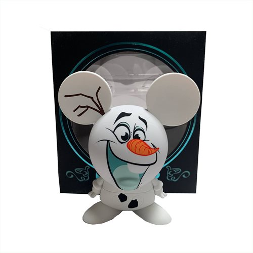 Disney Shorts Series 2 Olaf by Francisco Herrera Vinyl Figure