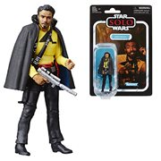 Star Wars The Vintage Collection 3 3/4-Inch Lando Calrissian (Solo) Action Figure