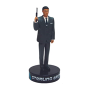 Archer Sterling Archer Talking Premium Motion Statue