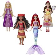 Disney Princess Singing Dolls Wave 2 Case