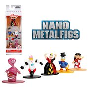 Disney Nano Metalfigs Die-Cast Mini-Figures Series 2 5-Pack