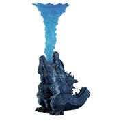 Godzilla King of Monsters Defo Real Soft Vinyl Statue