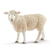 Farm World Sheep Collectible Figure
