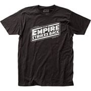 Star Wars: The Empire Strikes Back Logo T-Shirt