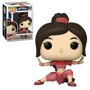 Avatar: The Last Airbender Ty Lee Pop! Vinyl Figure