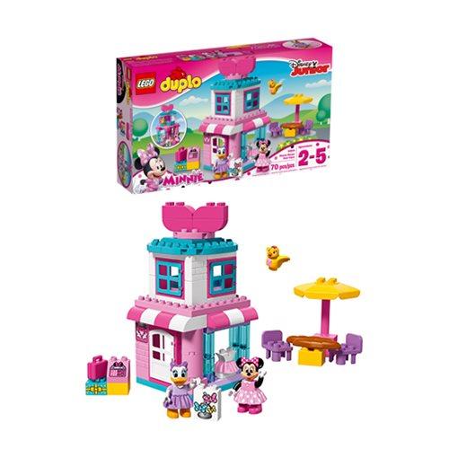 Lego Duplo Disney 10844 Minnie Mouse Bow Tique Entertainment
