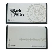 Black Butler Pentacle Girls Wallet