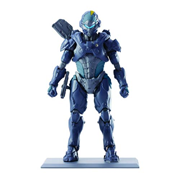 Halo Lieutenant Commander Locke SpruKits Level 2 Model Kit