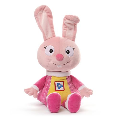 Astroblast Halley the Rabbit 13-Inch Plush