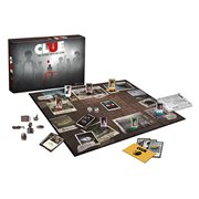 IT Clue Game