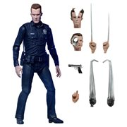 Terminator 2 Ultimate T-1000 7-Inch Scale Action Figure