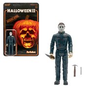 Halloween 2 Michael Myers 3 3/4-Inch ReAction Figure