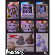 Plunderlings Nomad Tuff 1:12 Scale Action Figure