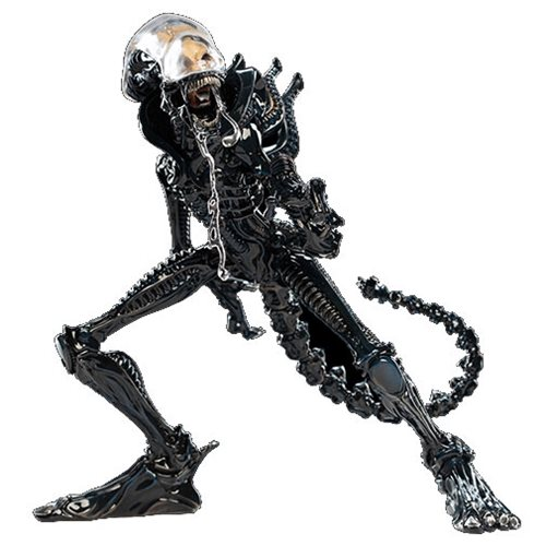 Alien Xenomorph Mini-Epic Vinyl Figure