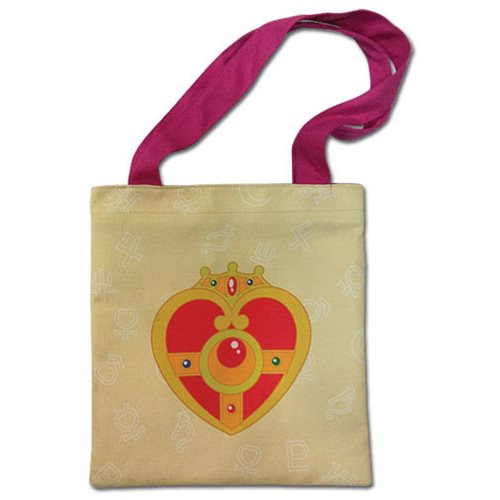 Sailor Moon Transform Machine Tote Bag