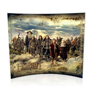 Hobbit An Unexpected Journey The Journey Glass Photo
