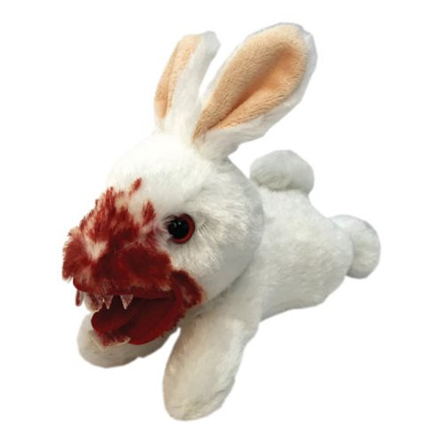 Monty Python Killer Rabbit Plush - San Diego Comic-Con 2019 Exclusive