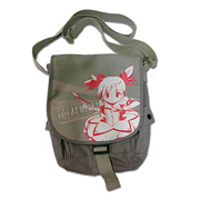 Great Eastern Entertainment Fairy Tail SD Grey Group Messenger Bag