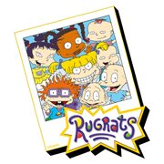 Rugrats Photo Funky Chunky Magnet
