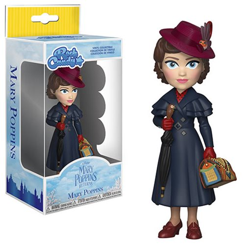 Mary Poppins Returns Rock Candy Vinyl Figure