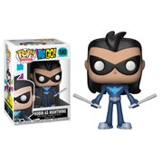 Teen Titans Go! Robin as Nightwing Pop! Vinyl Figure #580