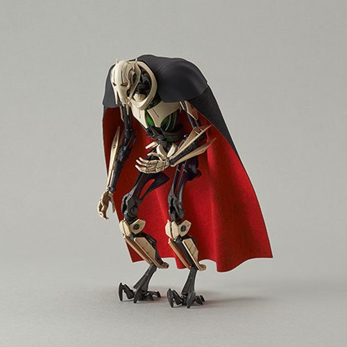 Star Wars General Grievous 1:12 Scale Model Kit