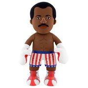 Rocky 40th Anniversary Apollo Creed 10-Inch Plush Figure