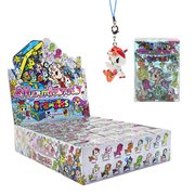 Tokidoki Mermicorno Frenzies Mini-Figure 3-Pack