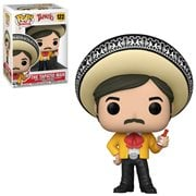Tapatio Man Pop! Vinyl Figure