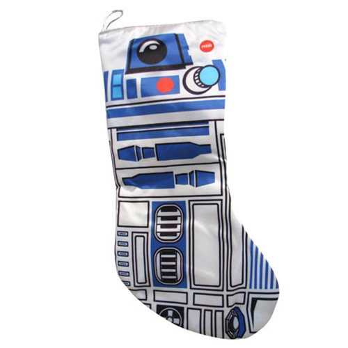 Star Wars R2-D2 19-Inch Stocking with Sound