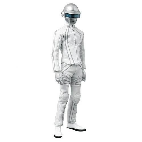 TRON Legacy Daft Punk Thomas Action Figure