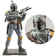 Star Wars Boba Fett 1:12 Scale Model Kit
