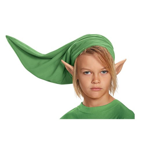 Legend of Zelda Link Child Roleplay Accessory Kit