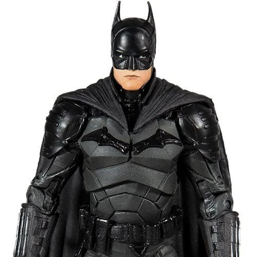 DC The Batman Movie Batman 7-Inch Scale Action Figure