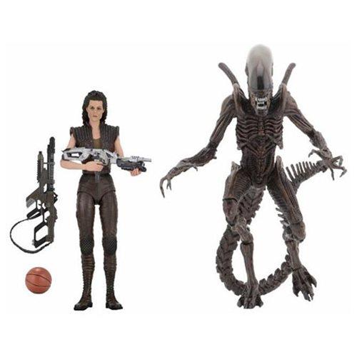 Картинки по запросу Alien 7