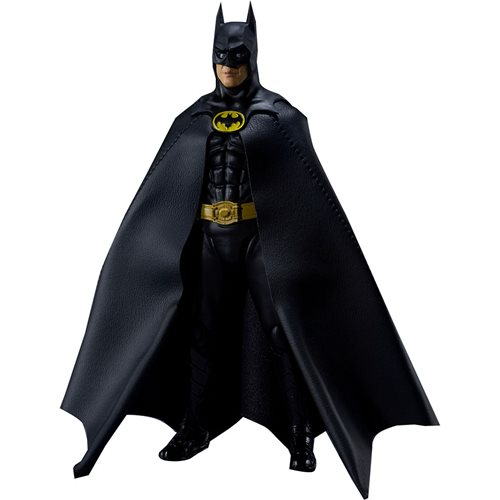 Batman 1989 Batman S.H.Figuarts Action Figure