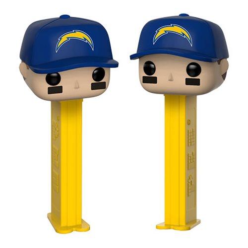 New Toy Ravens PEZ: NFL FUNKO POP Beanie Vinyl Figure