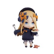 Fate/Grand Order Foreigner Abigail Williams Nendoroid Action Figure