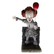 IT Pennywise with Balloon Bobblehead