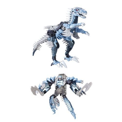 Transformers The Last Knight Premier Deluxe Dinobot Slash