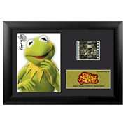 The Muppet Movie Series 1 Mini Cell