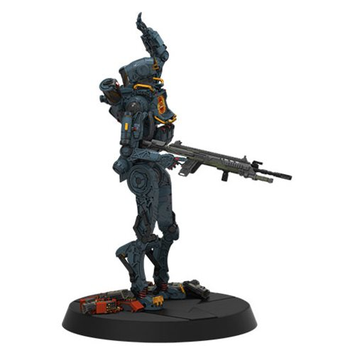 Apex Legends Pathfinder Figures of Fandom Statue