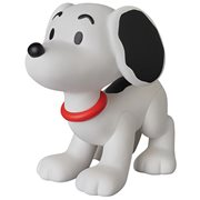 Peanuts Snoopy Vintage Version Vinyl Collector Figure